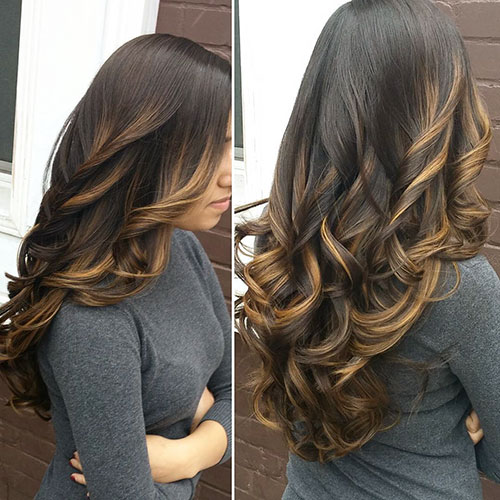 Highlights For Long Hair Price