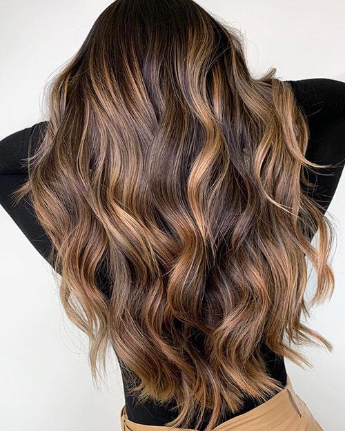 Balayage Price Long Hair