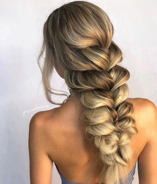 Long Lasting Braid Hairstyles