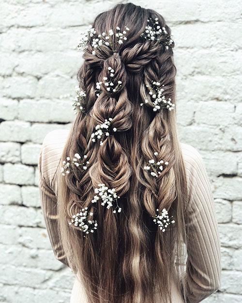 Cool Braid Ideas For Long Hair