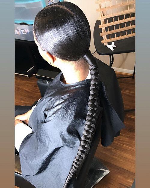 Braid Hairstyles That Last Long