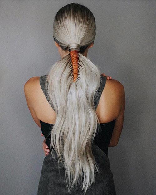Braid Ideas For Long Hair