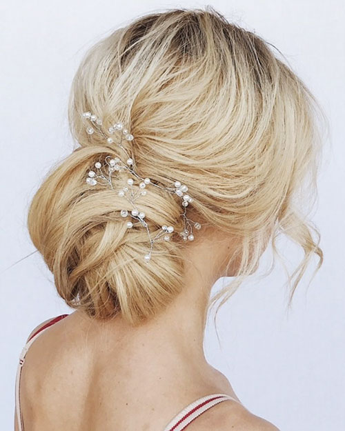 1920S Updo Hairstyles For Long Hair