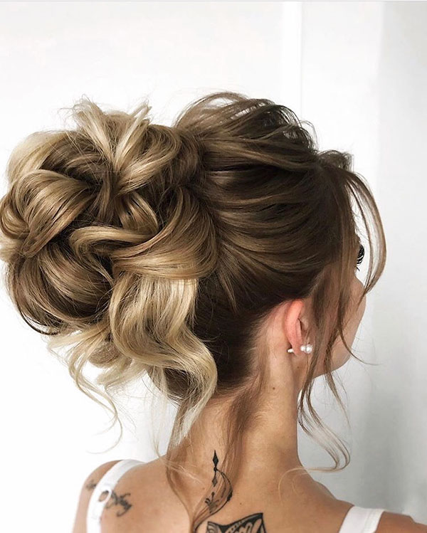 Prom Hairstyle Pictures For Long Hair