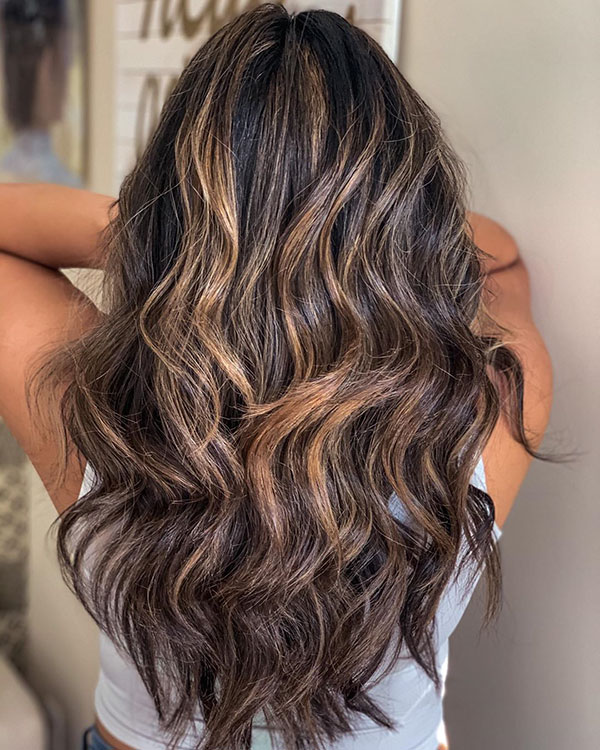 Long Hair On Girls