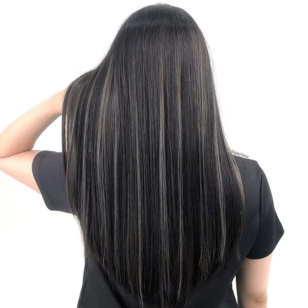 Long Styles For Women 2020