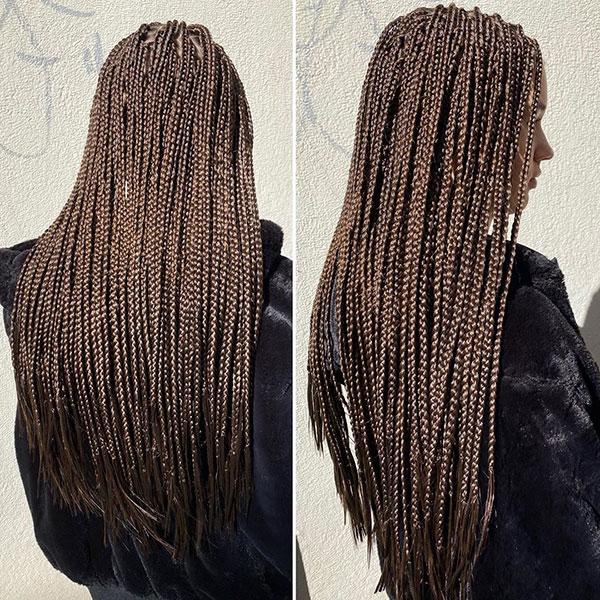 Pics Of Long Braids
