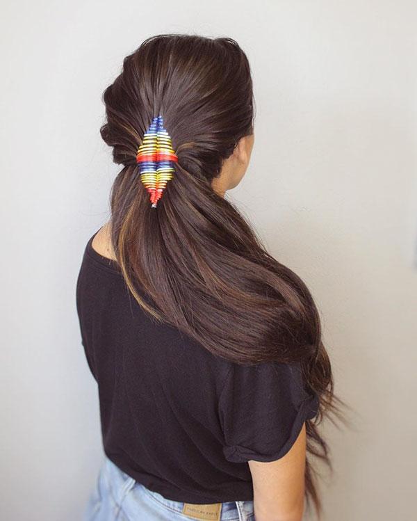 Romantic Long Hair
