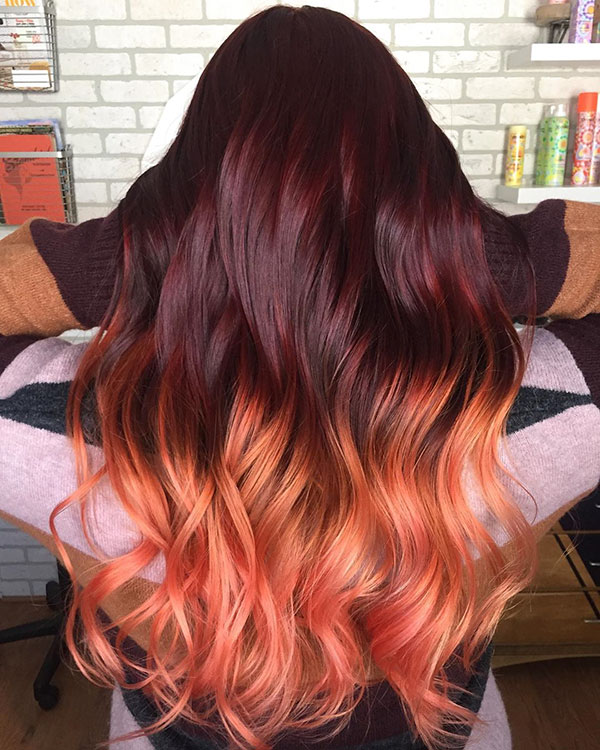 Best Hairstyles For Long Wavy Hair