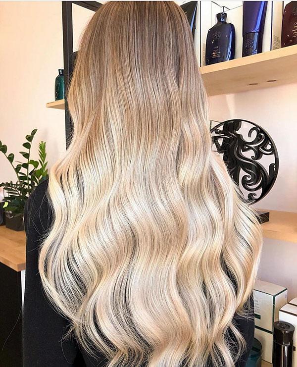 Haircut Styles For Long Wavy Hair