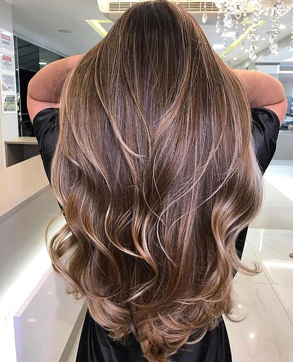 Women'S Long Haircuts 2020
