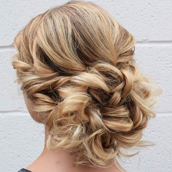 Long Prom Hairstyles 2020