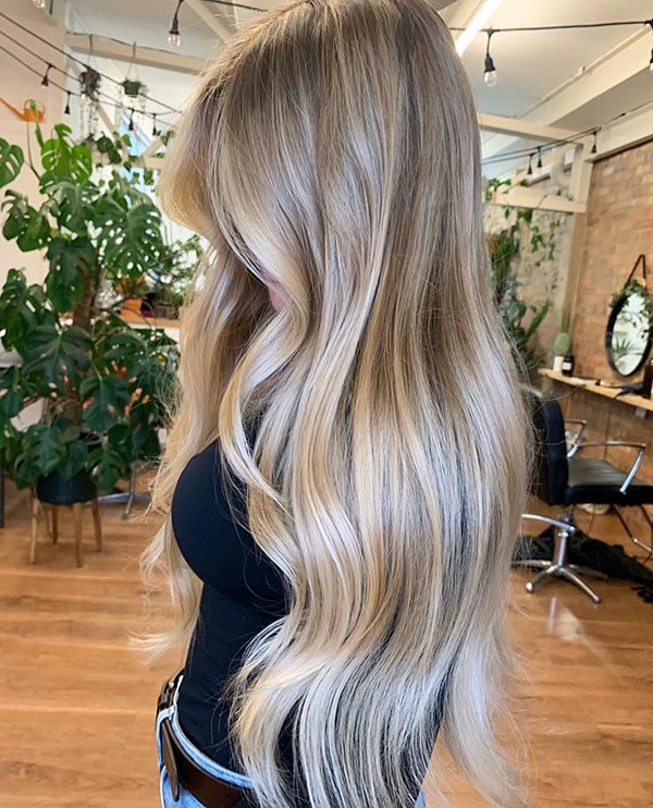 Cool Hairstyles For Girls With Long Hair