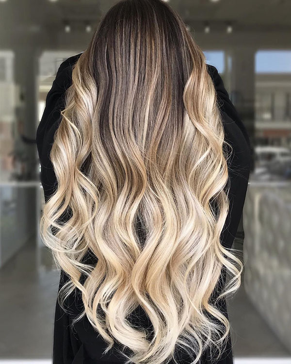 Hairstyles For Long Hair 2020