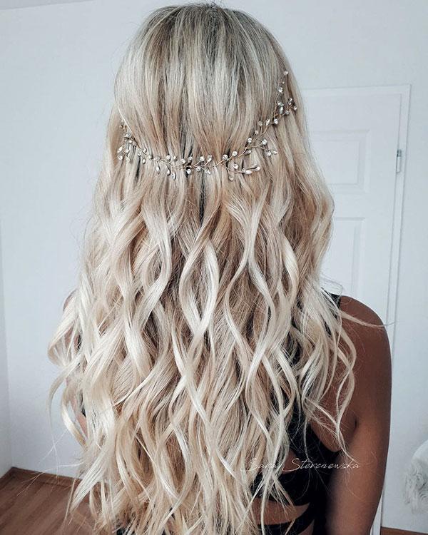 Haircut Ideas For Long Wavy Hair