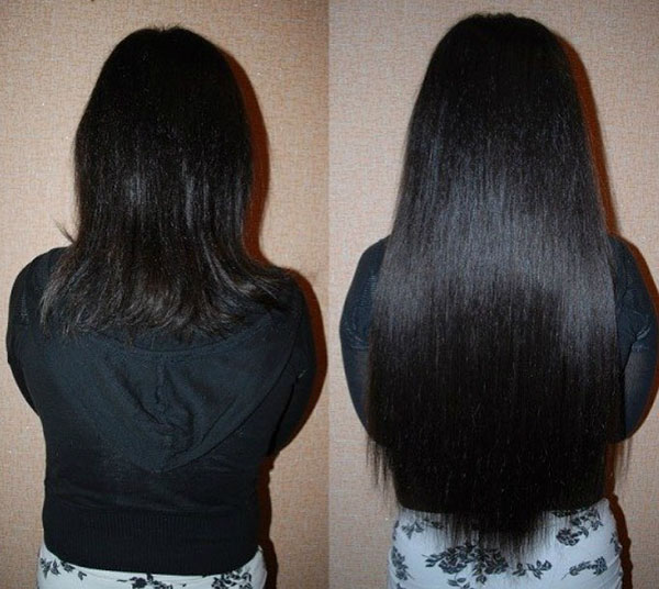 Long Hairstyles For Girls