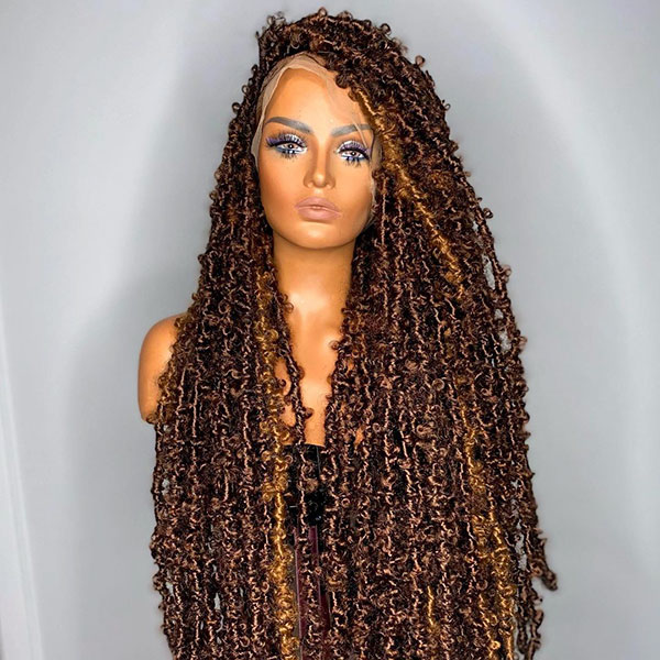 Long Dreadlocks Styles