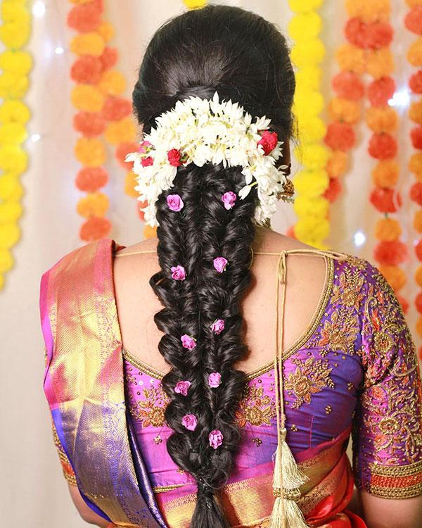 Long Bridal Hairstyles 2021