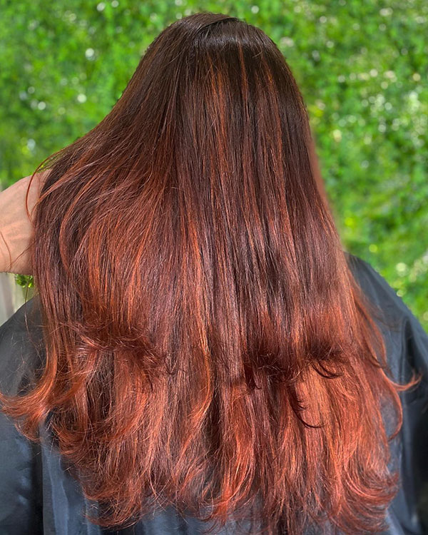 Long Hair For Girls