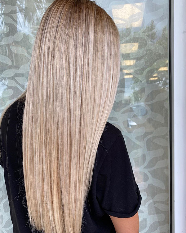 Long Hair For Girls