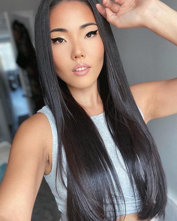 2021 Long Haircuts